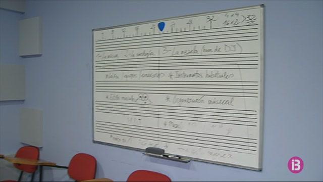 Es+Gremi+estrena+Escola+de+Formaci%C3%B3+Musical