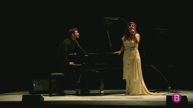 Silvia+P%C3%A9rez+Cruz+i+el+pianista+Marco+Mezquida+enceten+la+nova+temporada+del+Principal
