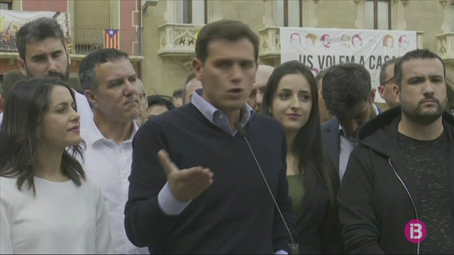Albert+Rivera+acusa+Quim+Torra+de+no+deixar+actuar+els+Mossos+contra+els+independentistes+radicals