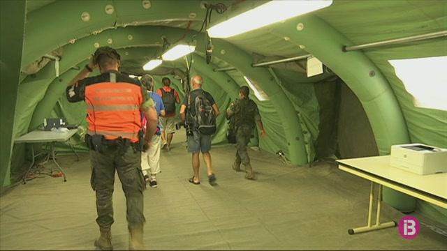 Mil+militars+de+23+pa%C3%AFsos+de+l%27OTAN+es+preparen+a+Menorca+per+combatre+un+eventual+atac+nuclear