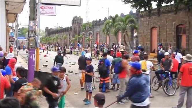 Continua+augmentant+la+xifra+de+morts+a+Nicaragua%2C+fins+a+108