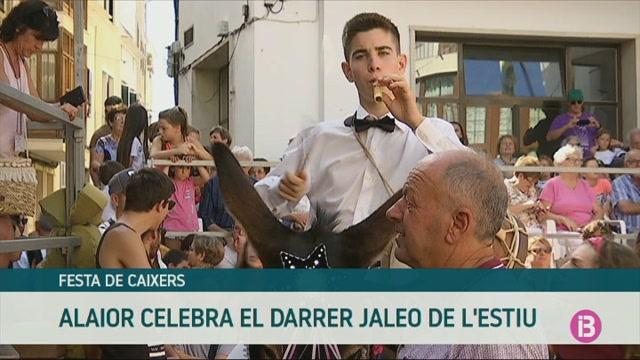 El+jaleo+de+la+Festa+de+Caixers+d%27Alaior+acomiada+l%27estiu+menorqu%C3%AD