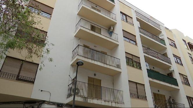 Desallotjat+un+edifici+a+Vila+per+una+bossa+de+gas