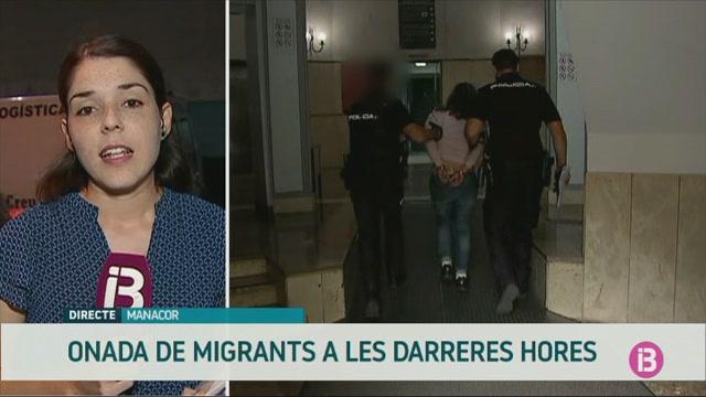 Ja+s%C3%B3n+10+els+migrants+detinguts+avui+a+Mallorca