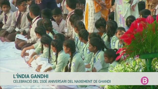 150%C3%A8+aniversari+del+naixement+de+Mahatma+Gandhi