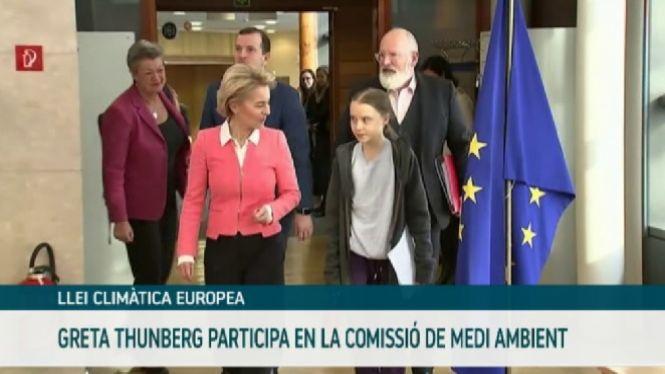 Greta+Thunberg+participa+a+Brusel%C2%B7les+a+la+reuni%C3%B3+extraordin%C3%A0ria+de+la+Comissi%C3%B3+de+Medi+Ambient