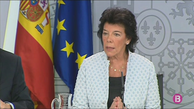 El+Consell+de+Ministres+demana+al+TC+que+anul%C2%B7li+dos+acords+impulsats+pel+Parlament+catal%C3%A0