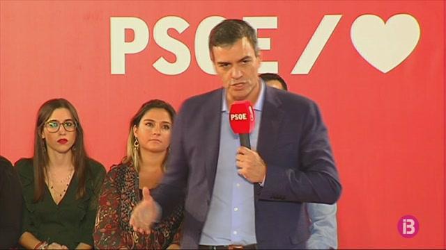Nova+jornada+de+precampanya+electoral+per+a+les+eleccions+del+10N
