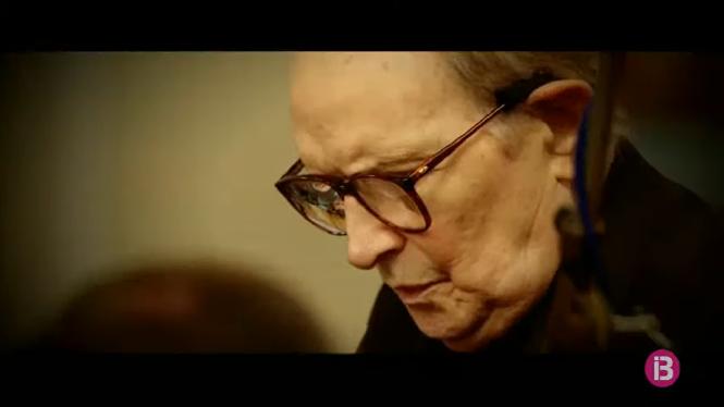 Mor+el+compositor+Ennio+Morricone+als+91+anys