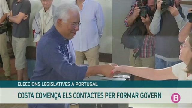 Ant%C3%B3nio+Costa+inicia+la+ronda+de+contactes+per+conformar++govern+a+Portugal