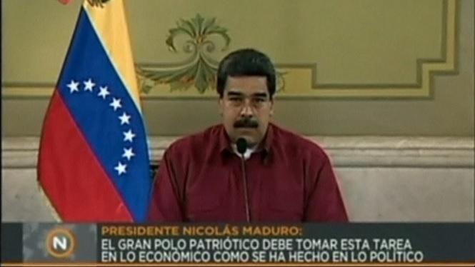 Nicol%C3%A1s+Maduro+desitja+que+Pedro+S%C3%A1nchez+construeixi+una+nova+visi%C3%B3+sobre+Vene%C3%A7uela