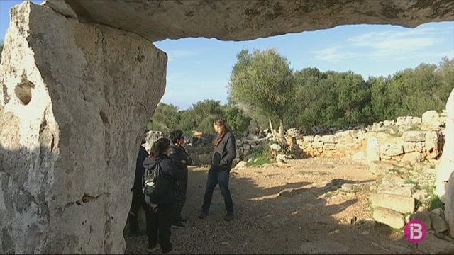 La+Menorca+Talai%C3%B2tica+reinicia+la+tramitaci%C3%B3+per+optar+a+Patrimoni+de+la+Humanitat