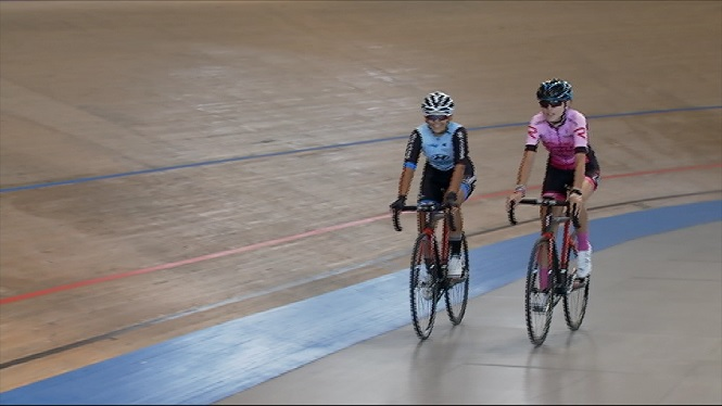 Les+bicicletes+tornen+al+Vel%C3%B2drom+Illes+Balears