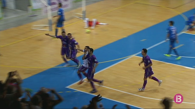 El+Palma+Futsal+cercar%C3%A0+sorprendre+el+Bar%C3%A7a+dins+ca+seva