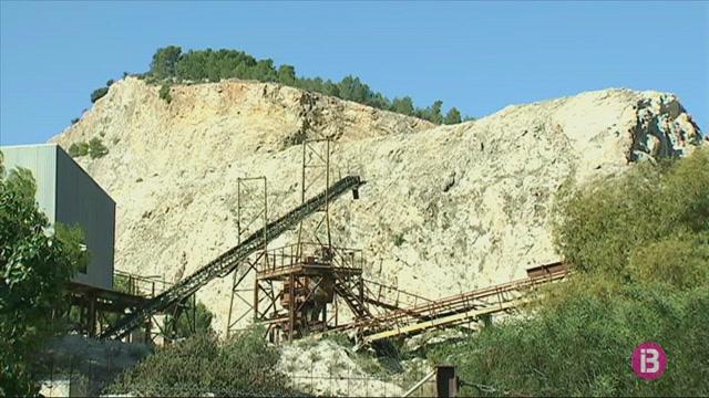 El+projecte+de+la+pedrera+d%27Establiments+planteja+dur-hi+6+milions+de+tones+de+runa