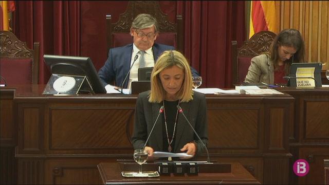 El+Parlament+ha+validat+el+Decret+Llei+de+mesures+urgents+per+Thomas+Cook