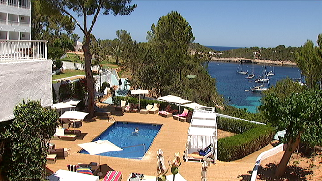 Cau+l%27ocupaci%C3%B3+hotelera+al+juliol+i+a+l%27agost+a+Eivissa%2C+segons+la+Federaci%C3%B3+Hotelera