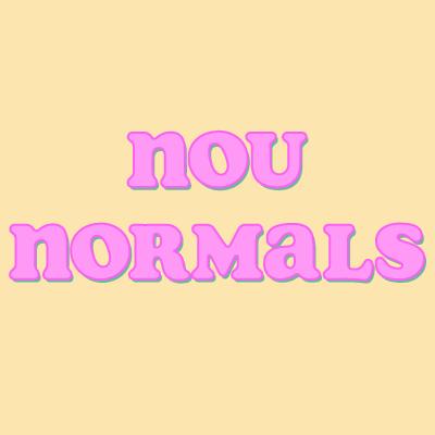 NOU NORMALS