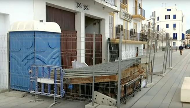 Els+vesins+de+la+Marina+denuncien+la+manca+de+serveis+per+atraure+residents+nous