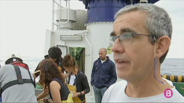 L%27Institut+Espanyol+d%27Oceanografia+estudia+les+muntanyes+submarines+del+Canal+de+Mallorca