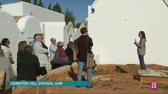 La+humitat+dificulta+identificar+els+afusellats+republicans+de+la+Guerra+Civil+a+Eivissa