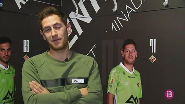 Rafa+L%C3%B3pez+passa+llista+al+Palma+Futsal