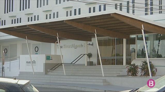 L%27ocupaci%C3%B3+hotelera+ha+baixat+cinc+punts+a+Formentera+aquesta+temporada