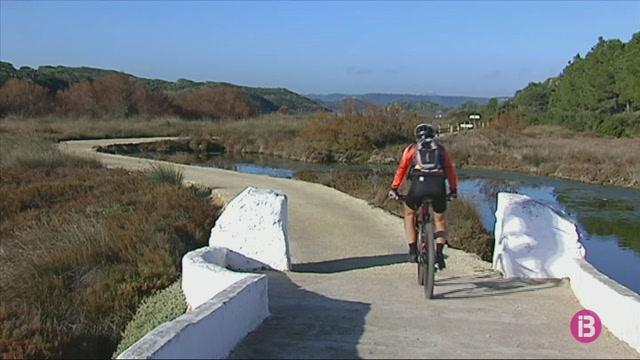 Menorca+demana+que+la+Reserva+de+la+Biosfera+sigui+la+seva+capitalitat+per+rebre+diners+extra+del+Govern