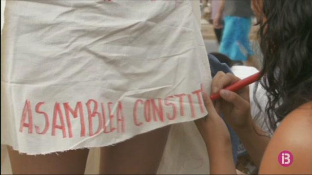 Es+compleix+un+mes+de+protestes+a+Xile
