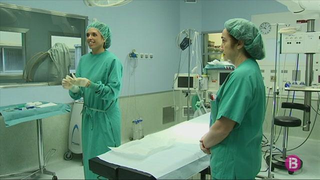 Un+cirurgi%C3%A0+de+Can+Misses+atendr%C3%A0+set+pacients+a+Formentera+aquest+divendres
