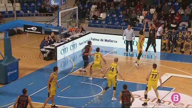 El+BTTB+Mallorca+s%27atura+de+guanyar