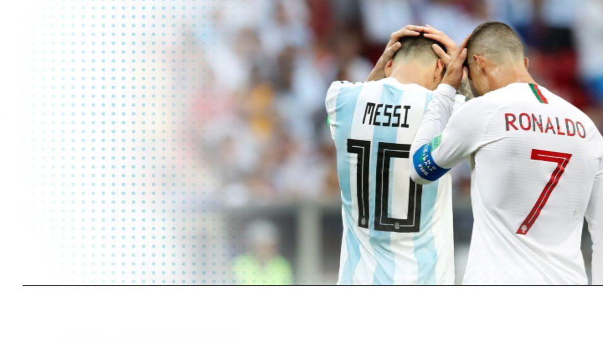 Messi+i+Cristiano%2C+fora+del+Mundial