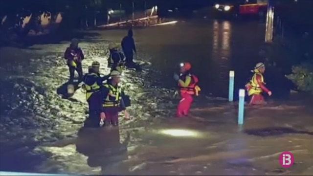 5+persones+han+mort+al+sud-est+de+Fran%C3%A7a+a+causa+de+les+inundacions