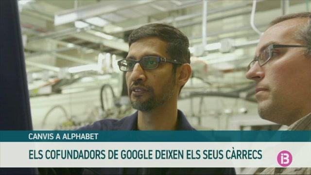 Els+fundadors+de+Google+deixen+els+seus+c%C3%A0rrecs+a+l%27empresa
