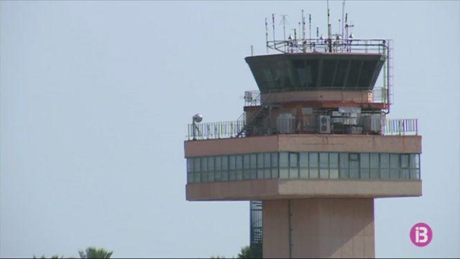 Els+sindicats+alerten+que+la+futura+torre+de+control+virtual+de+l%27aeroport+pot+deixar+Menorca+a%C3%AFllada