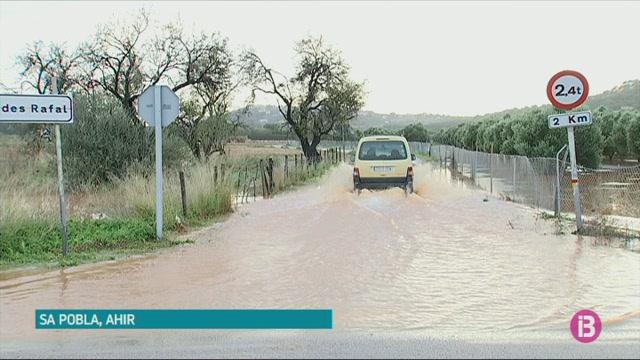 Les+conseq%C3%BC%C3%A8ncies+de+la+borrasca+afecten+la+circulaci%C3%B3+a+Mallorca