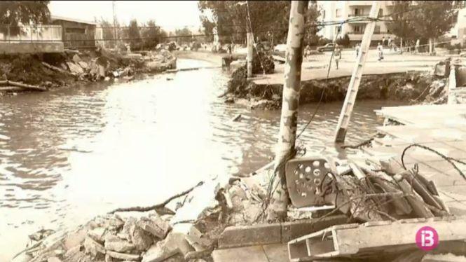 Tercera+gran+inundaci%C3%B3+del+Llevant+de+Mallorca+en+els+darrers+100+anys