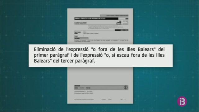 Quinze+alts+c%C3%A0rrecs+del+Govern+cobren+un+plus+de+22.000+euros+anuals+per+tenir+la+resid%C3%A8ncia+fora+de+Mallorca