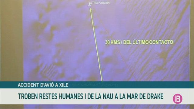 Troben+restes+humanes+a+la+zona+on+va+desapar%C3%A8ixer+l%27aeronau+xilena