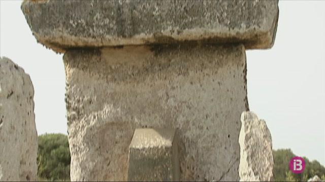 La+Menorca+Talai%C3%B2tica%2C+un+patrimoni+a+l%27al%C3%A7ada+de+l%27illa+de+Pasqua