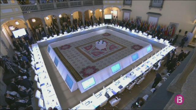 Es+celebra+a+Madrid+el+F%C3%B2rum+ASEM+que+reuneix+els+ministres+d%27Afers+Exteriors+d%27%C3%80sia+i+Europa
