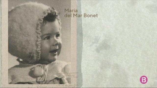 Maria+del+Mar+Bonet+presenta+a+Palma+el+documental+sobre+la+seva+carrera