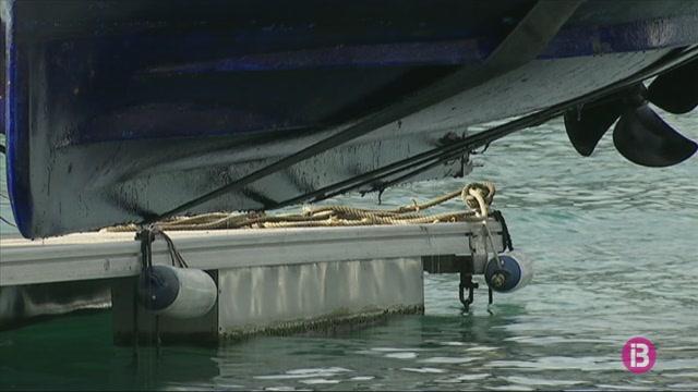 El+nou+varador+del+Port+de+Ma%C3%B3+preveu+una+marina+seca+per+150+barques+petites