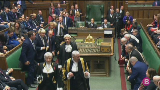 La+reina+Isabel+II+dona+per+obert+formalment+el+Parlament+brit%C3%A0nic