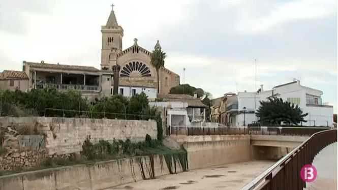 Les+imatges+del+Llevant+de+Mallorca+un+any+despr%C3%A9s+de+les+torrentades