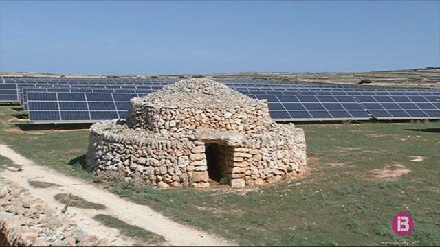 El+parc+solar+de+Son+Salom%C3%B3+haur%C3%A0+d%27ocupar+finalment+entre+75+i+85+hect%C3%A0rees
