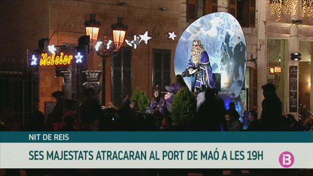 Ses+Majestats+El+Reis+d%26apos%3BOrient+arriben+aquest+diumenge+a+la+majoria+de+pobles+de+Menorca