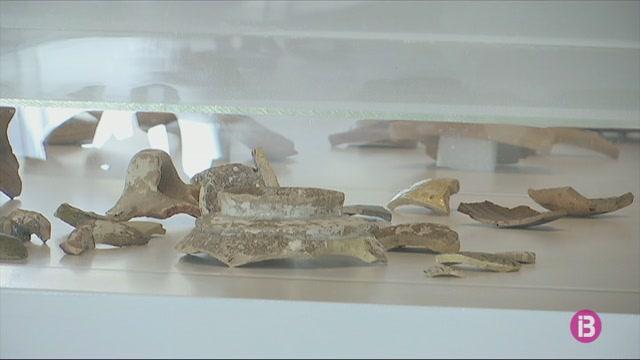 El+Museu+d%26apos%3BArt+Contemporani+d%26apos%3BEivissa+mostra+les+seves+darreres+adquisicions+i+troballes+arqueol%C3%B2giques