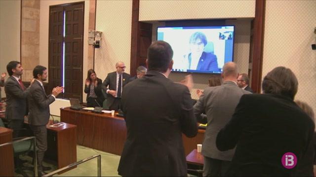 Puigdemont+i+Com%C3%ADn+renuncien+com+a+diputats+catalans