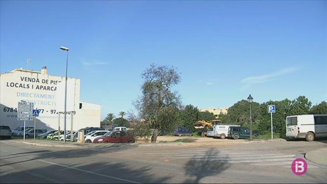 El+Govern+projecta+23+habitatges+protegits+a+Santany%C3%AD